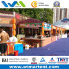 Small Exhibition Commercial Trade Fair Tent
