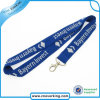 Promotion Gift Single/Double Sided Woven Lanyard