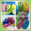 Patterned Self Adhesive Bandage CE Approved