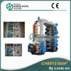 12 Color Flexographic Printing Machinery (CH8812-800F) (CE)