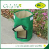 Onlylife Reusable Garden Waste Bag Collapsible Compost Bin