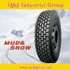Mud and Snow Truck Tire, Winter Radial Truck Tire