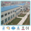 Light Gauge Structural Iron Steel Construction Factory Building