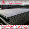 Q235B Tears Drop Hr Checker Steel Plate/Checkered Steel Plate
