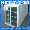 Rocky Aluminum Sliding Window