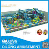 2014 Indoor Soft Playground (QL-3017A)