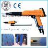 2016 High Efficiency Enamel Powder Spray Gun