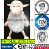 CE Stuffed Sheep Plush Toy Hot Water Bottle Animal Cover