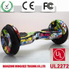 2016 Self Balancing Electric Scooter Two Wheels, Self Balancing Scooter with Bluetooth, UL2272, Ce Approvel
