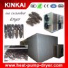 Automatic Intellligent Control Industrial Dried Scallop/Abalone Dehydrator