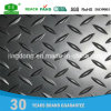 Diamond Tread Pattern Rubber Flooring (1015)