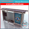 Mupi Bus Stop Shelter