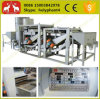 Factory Price Sunflower Seed, Hemp Seed Husking/Husker Machine