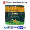 Direct Factory Cat Food Bags Plastic Pet Food Bag Carrier