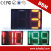 Two and Half Digits and Tri-Color LED Countdown Meter