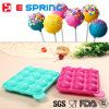 Lollipop Making DIY Making Silicone 12 Cavity Lollypop Mold