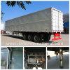 Dry Van Wing Opening Refrigerator Box Semi Truck Trailer