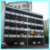 Double Deck Puzzle Automatic Car Universal Parking System