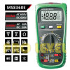 2000 Counts Professional Digital Multimeter (MS8360E)