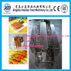High Quality Electric Rotary Chicken Grill Machine