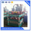 Floor Tile Vulcanizing Press Machine with Single Daylight
