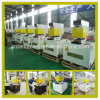 Color PVC Window Door Fabrication Machine Single Head Seamless Welding Machine