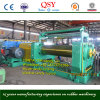 Xk-660 Two Roller Rubber Mixing Mill Machine