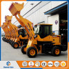High Quality China Zl16 Mini Wheel Loader with Lowest Price
