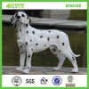 Home Decor Graphic Dalmatian Dog Statue/Spotty Dog (NF86108)