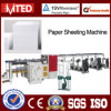 High Speed Rotary Paper Cutting Machine