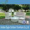 Wide Rattan Garden Leisure Sofa