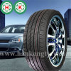 Semi-Steel Radial PCR Tire and Vehicle Tire