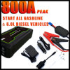 16800mAh Powerful Truck Jump Starter Power Bank Battery Pack Car Jump Starter