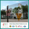 Galvanized Welded Wire Mesh Fence/ Airport Fence Panels