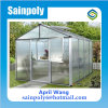 Easilly Installed Garden Greenhouse for Growing System