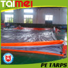 High Quality Durable PE Tarpaulin with UV Treated