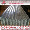Galvalume Corrugated Steel Metal Sheet