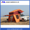 4X4 Canvas Fibric Best Quality Roof Top Tent Wholesale