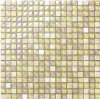 Crackle Glass Mix Onyx Mosaic Tile Golden Select Mosaic Wall Tile