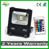 Good Quality 10W RGB+W/Ww Outdoor LED Flood Light
