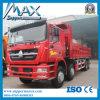 Sinotruk Tipper 8*4 Hoka H7 Dump Truck 380HP Hoka Dumper