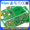 Low Cost Prototyping Circuit Boards with Fr4 Material