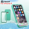 Slim Light Waterproof Phone Case for iPhone 8 Water Proof Case