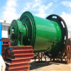 China Industry /Metallurgy Air-Swept Coal Grinding Ball Mill