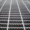 Hot Dipped Galvanized Serrated Steel Grating, Bar Grating
