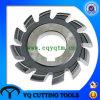 HSS M2/M35 R1~R20 Convex Milling Cutter