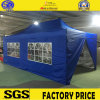 Outdoor Frame Canvas Military Camping Army Tent