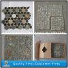 Natual Rusty /Colorful Slate Mosaic Stone Tile for Wall Cladding