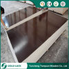 18mm Brown Film Faced Plywood for Concrete