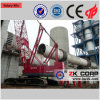 100tpd~800tpd High Efficient Energy Saving Vertical Shaft Lime Kiln
